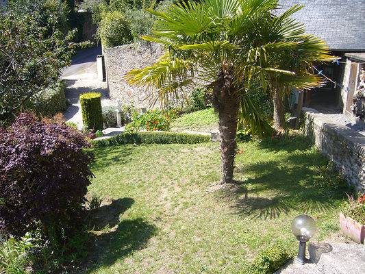 Location - Mr Turoche - Cancale