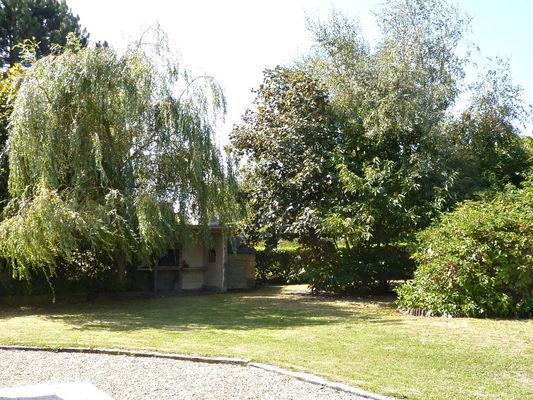 Location de M; et Mme Hervé à Cancale