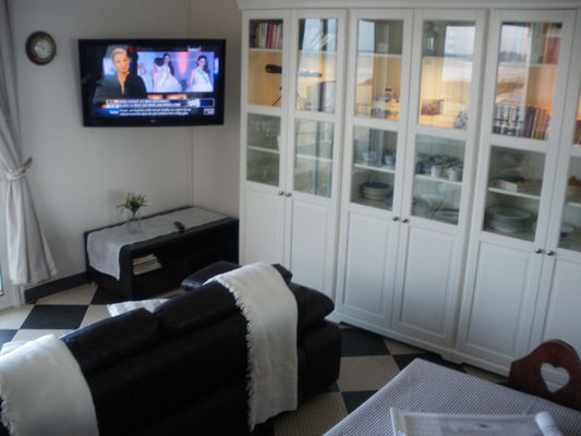 Location Appartement Excelsior Mme Martin Saint-Malo