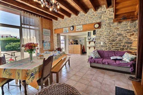 Chambre d'hôtes - La Ville Gueurie - Cancale