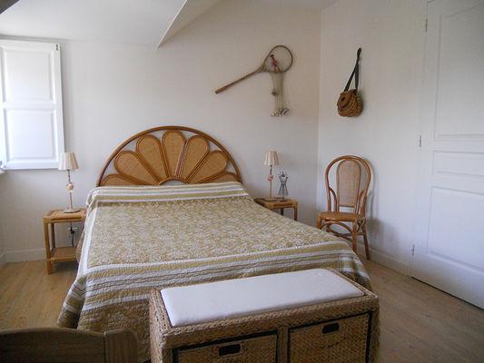 Chambres d'hôtes Chapijemi Saint-Coulomb