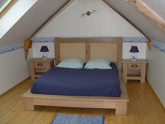 Chambres d'hôtes la Pahorie Saint Méloir des Ondes