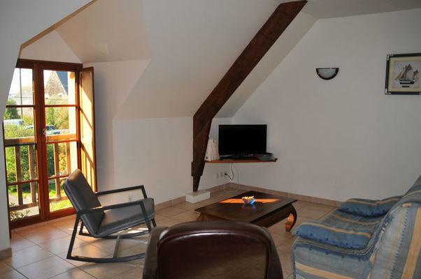 Gîte Les Orieux à Saint-Malo