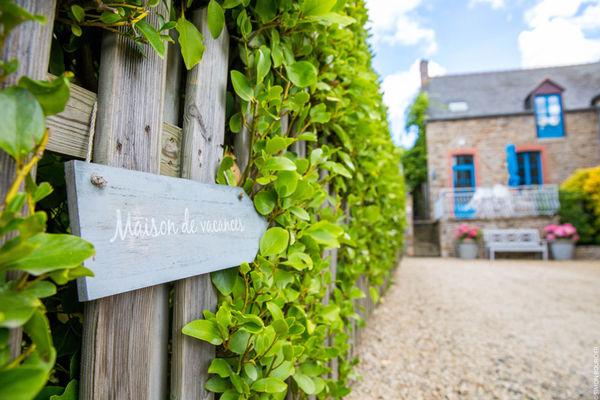 Armor cottage Chlorophylle à Saint-Malo