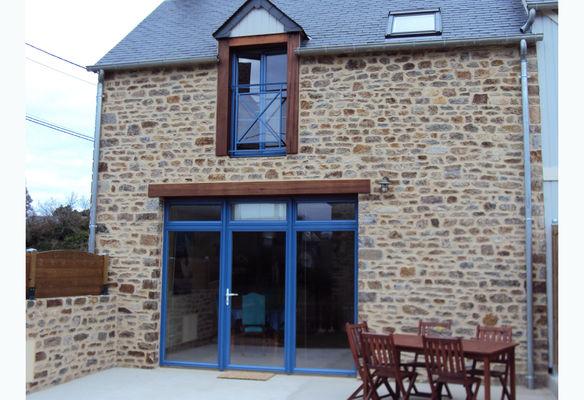 Armor Cottage - Les Embruns - Saint-Malo