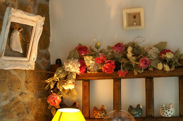 Giverny Cottage