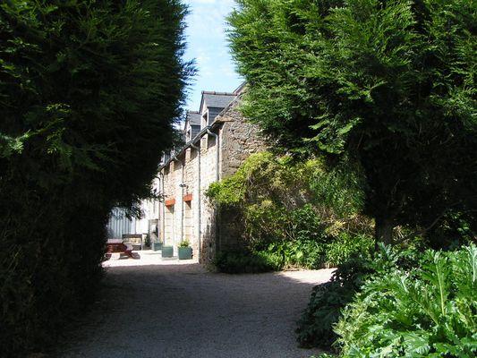 Gîte de Groupe Le Pont Prin St Méloir des Ondes