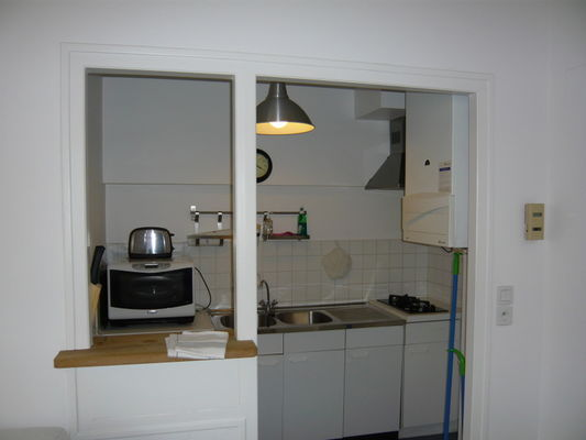 Location Mimi Les Appartements de Valérie Saint-Malo