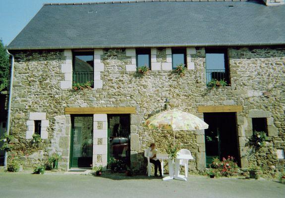 Location La Metairie des Clos de Broons Saint-Suliac