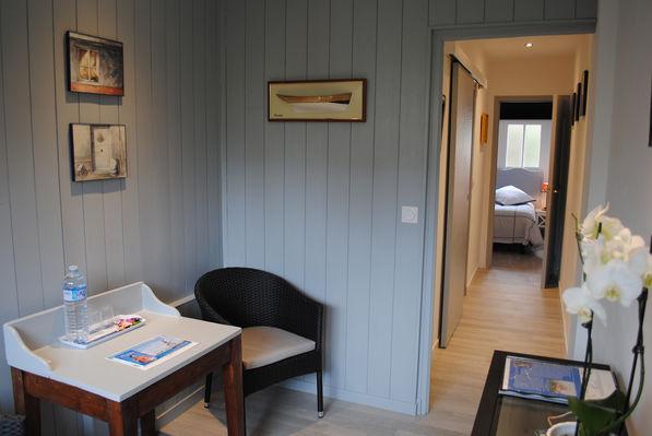 Chambres d'hôtes Lily Cottage Saint-Malo