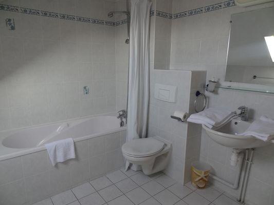 Résidence Le Rochebonne - Appartement 302
