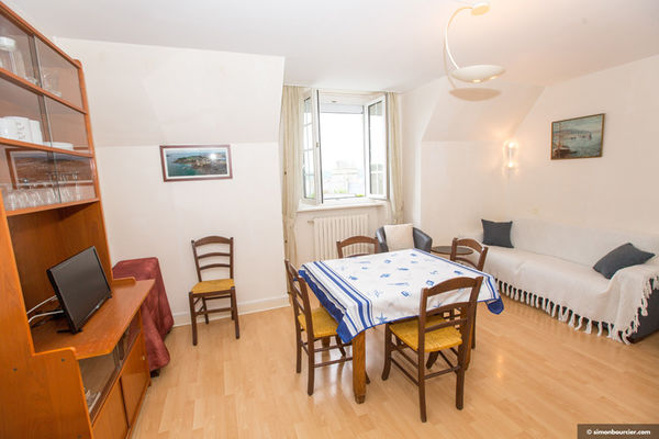 Location appartement Solidor à Saint-Malo