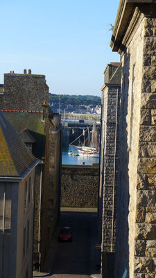 Location Mr Pavie Saint-Malo