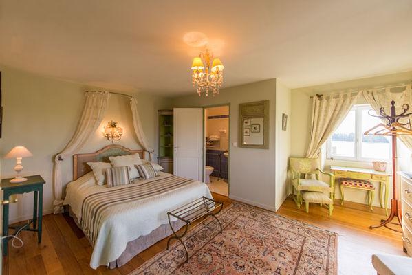 © B&B La Barbinais Chambres d'hotes Saint Malo