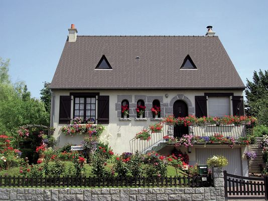 Madame Fieurgant - Chambres d'hôtes - Saint-Malo