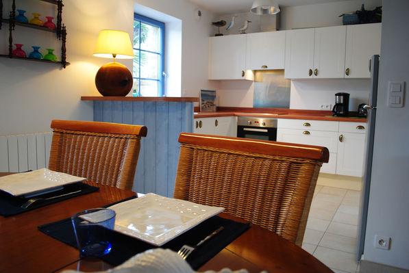 Armor Cottage - Emeraude - Saint-Malo