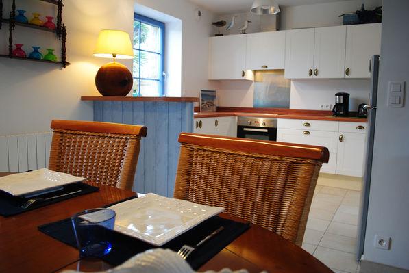 Armor Cottage - Emeraude - Saint-Malo
