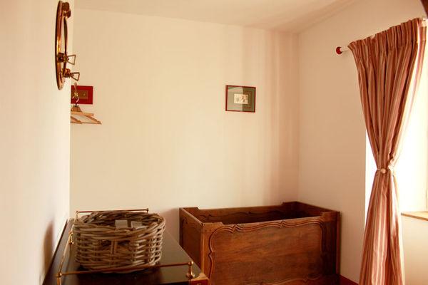 Gîte de M. et Mme De Charette à Saint-Coulomb