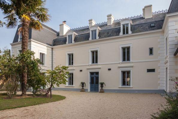 Villa Saint-Raphael Saint Malo