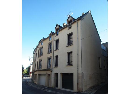 TORCOLETTI - Saint-Malo