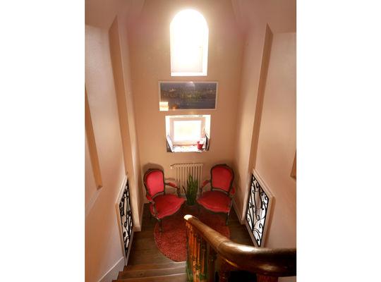 Chambres d'hôtes Villa Fleurette Saint-Malo
