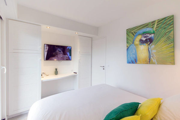 Location Petit Ange Les appartements de Valérie Saint-Malo