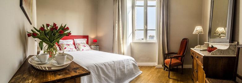 Chambres d'hôtes Villa Athanaze Saint-Malo