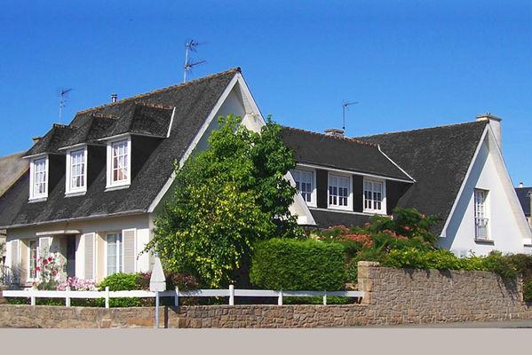 Chambres d'hôtes Villa Albizia Saint-Malo