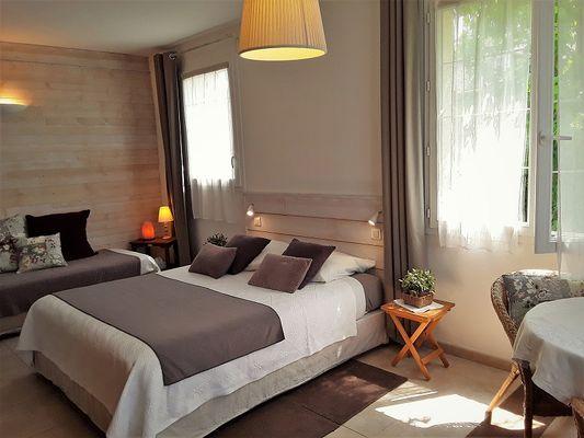 Villa Albizia - Gästezimmer - Saint-Malo | Saint-Malo ...