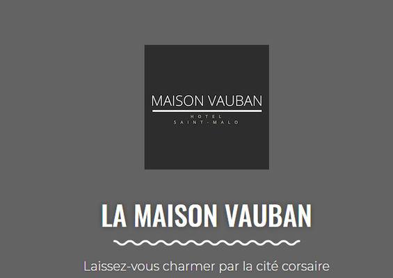 © La Maison Vauban
