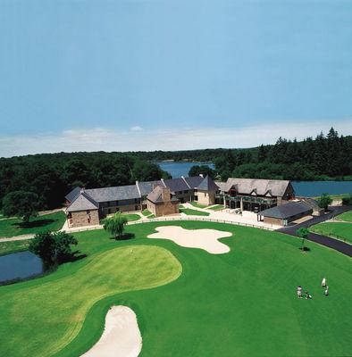 Saint Malo Hôtel Golf & Country Club