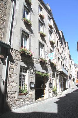 Hôtel des Abers à Saint-Malo