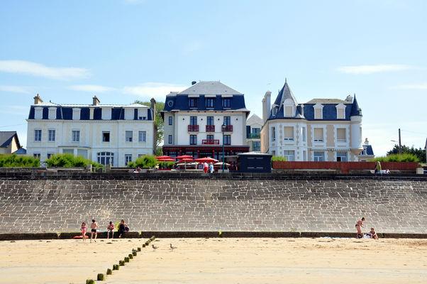 Hôtel Ar Iniz Saint-Malo
