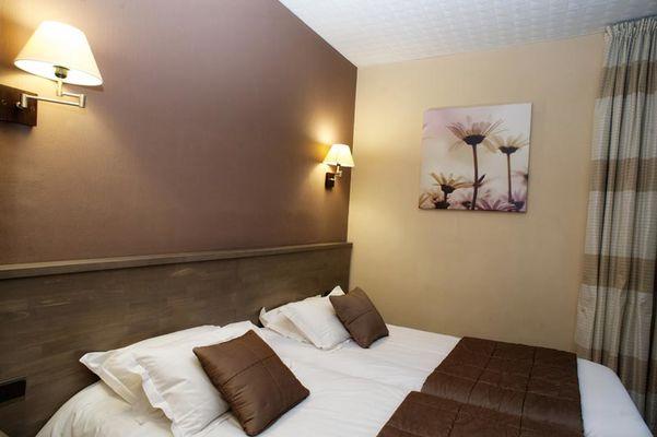 Hotel le Surcouf