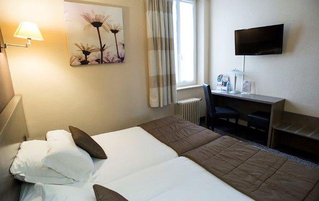 Brit Hôtel le Surcouf Saint-Malo