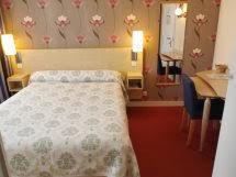Hôtel Aux Voyageurs Saint-Malo