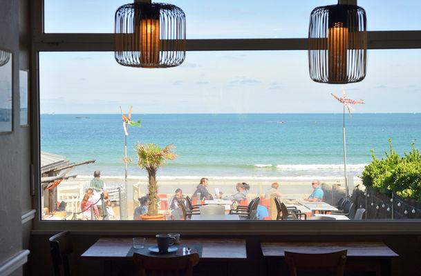 Hôtel restaurant Les Charmettes à Saint-Malo