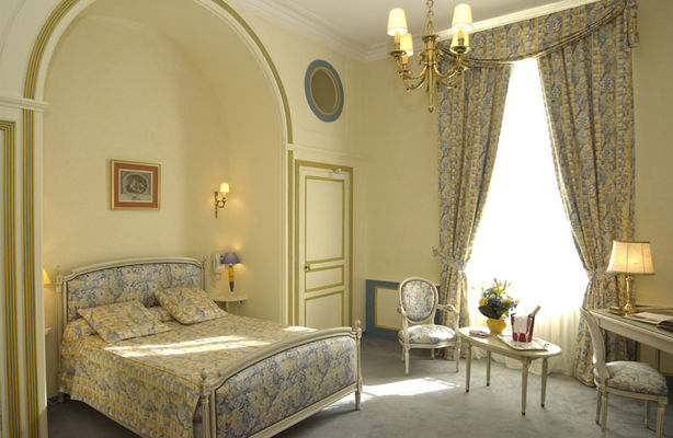 Hôtel le Valmarin