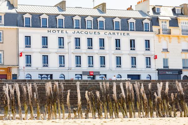 Ibis Saint-Malo plage