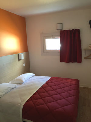 Hôtel Première classe à Saint-Jouan-des-Guérets