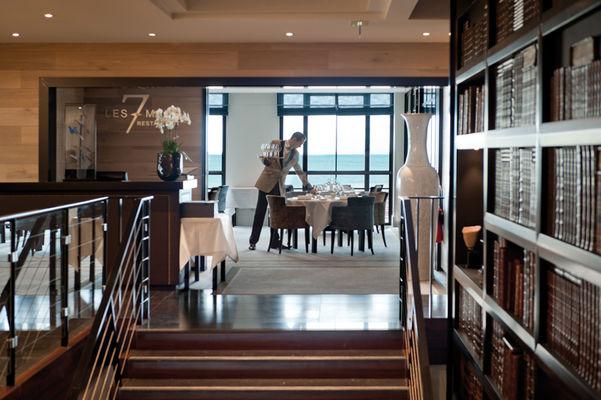 Hôtel Restaurant Spa Le Nouveau Monde Saint-Malo