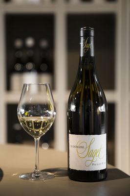 HOTEL ABBAYE - vin - TRONCHET