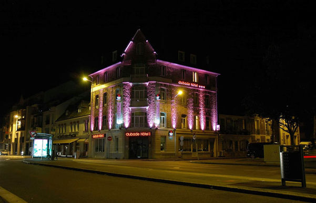 Aubade Saint-Malo