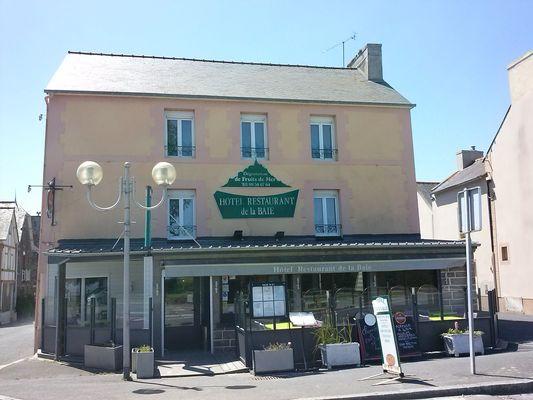 Hôtel de la Baie - Saint-Benoit des Ondes