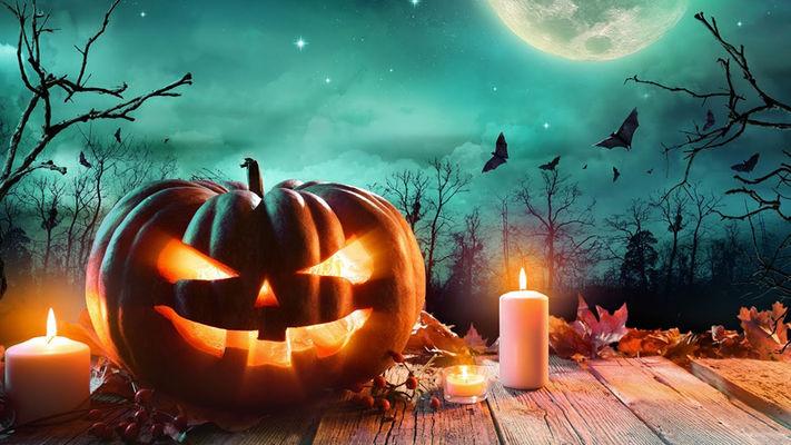 Contes d'Halloween - Guilvinec - Pays Bigouden