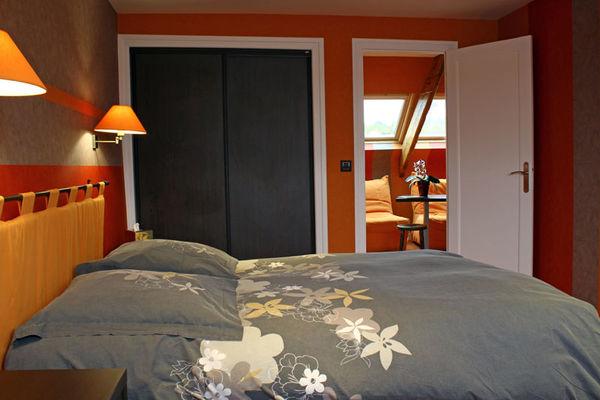Hostellerie de la mer-Crozon