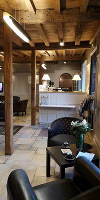 Hôtel - La Grassinais - Saint-Malo