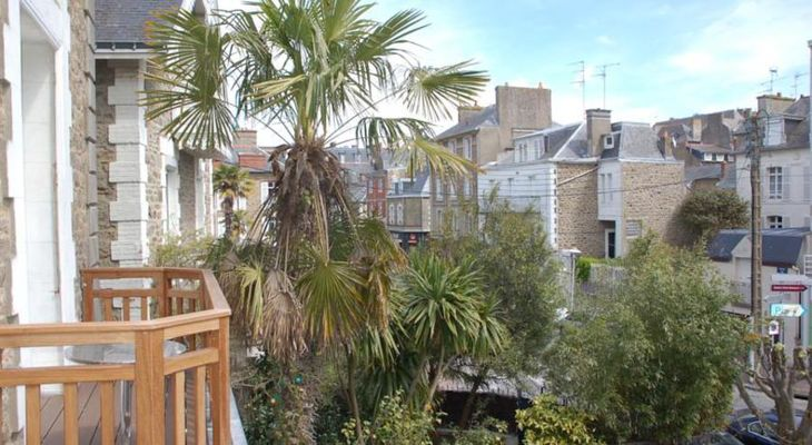 Hotel-Altair-Dinard-balcon