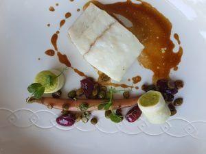 Hotel-Castelbrac-Dinard-restaurant-le-Pourquoi-Pas-plat-poisson