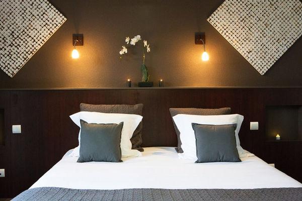Hôtel Cicé Blossac Golf Resort